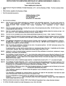 Form Lp-1 Instructions For Completeng Certificate Of Limited Partnership