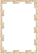 Light Stone Castle Template