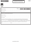 Form Ucs-6c - Employee's Consent Form Reciprocal Coverage Election