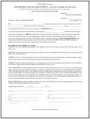 Improvement Damage Bond For Oil & Gas Leases Form - Multi-lease Blanket Bond - 2004