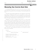 The Heart Activity 5