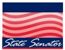 State Senator Sign Template