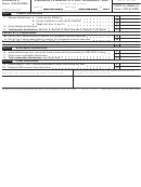 Form 1120-ic-disc - Schedule K - Shareholder's Statement Of Ic-disc Distributions - 2006
