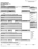 Application For Business License Form - City Of Wilmington