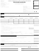 Form R - Income Tax Return Form - 2014