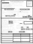 Form Nj Reg - Business Registration Application - 2010