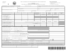 Form Wv/mft-50 - West Virginia Supplier/permissive Supplier Report