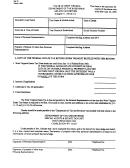 Form Est 76 - Estate Tax Return