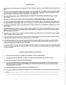 Program Completion Form - Georgia Department Of Technical And Adult Education