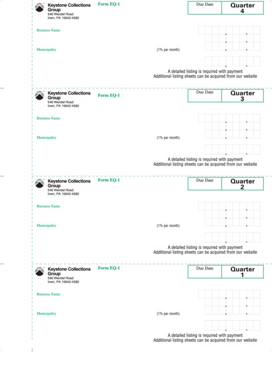 Top 11 Keystone Collections Group Forms And Templates free to ...