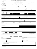 Form Ogb - 1d - Application For Permit To Inject Storage Gas