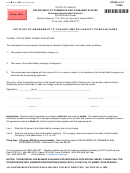 Form Llc-2 - Articles Of Amendment To Change Limited Liability Company Name - 2008
