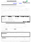 Girl Scouts Of Gulfcoast Florida Facility Reservation Form