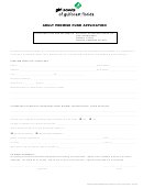 Adult Promise Fund Application Form