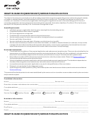 Girl Scouts Of Minnesota And Wisconsin River Valleys Heart In Hand Pin (service Unit) Nomination Application Form