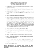 2009 Withholding Tax Reconciliation For Employhers Monthly/quarterly Returns - Form W-3 Instructions