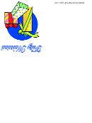 Feliz Navidad Banner Template Printable Pdf Download