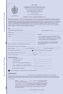 Form Ap-1 Ins - Report Of Unclaimed Property