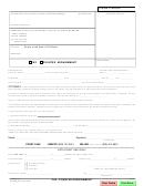 Form Sc-3005n - Fax / Counter Arraignment - County Of Santa Barbara