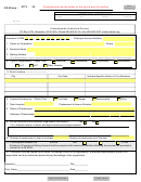 Form 49 - Employer's Report On Acquiring A Business