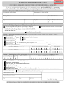 Form Bdvr-155 - Record Lookup Request For Governmental Agencies - Michigan Department Of State