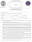 Form Ab-0023 - Application For License To Sell Alcoholic Beverages At Wholesale