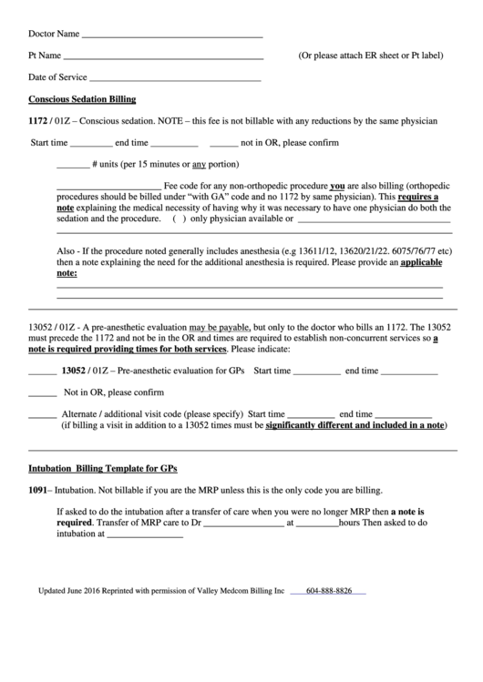 top medical billing forms and templates free to download in pdf format