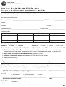 Form Ioci 12-235 - Request To Modify, Amend Approved System Plan - Illinois Department Of Public Health