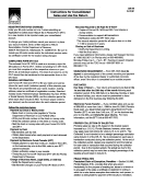 Form Dr-7n - Consolidated Sales And Use Tax Return - Instructions