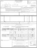 Form Wolfs-102 - Payment Voucher - Vendor Certification