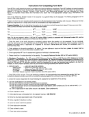 Form 8278 - Assessment And Abatement Of Miscellaneous Civil Penalties