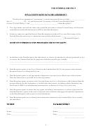 Hipaa Compliance Data Use Agreement Form