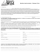 Medical Authorization / Release Form