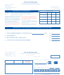 Declaration Of Estimated Tax Robert C. Schirack And Quarterly Estimated Payments Form