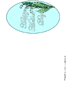 Happy Mother's Day Congratulations Card Template