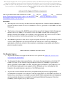 Advanced Life Support Affiliation Agreement Template