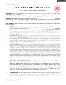 Form Ogc-s-2007-08 -law Center Loaned Faculty Agreement