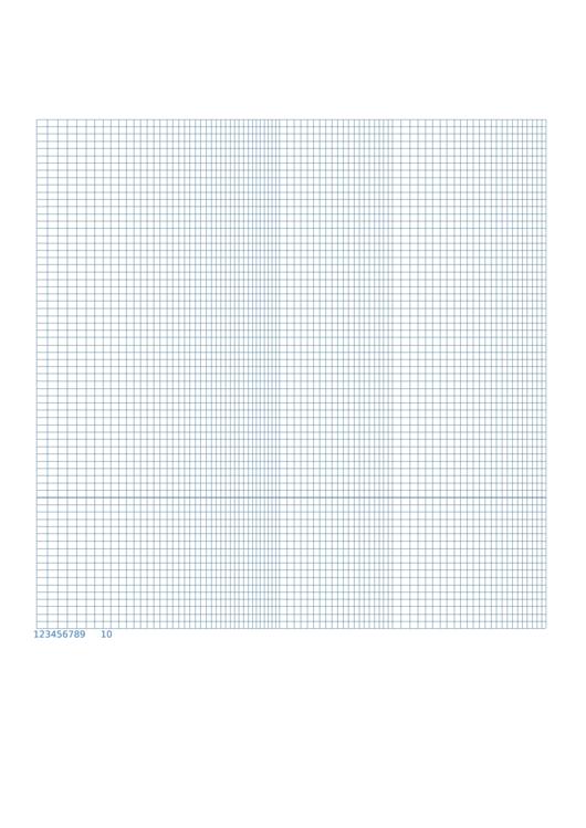 Semi Log Graph Paper Printable pdf