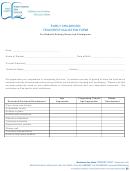 Jericho High School Teacher Evaluation Form