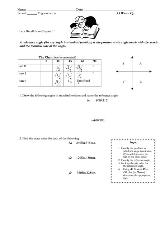 228 Angles Worksheet Templates Free To Download In Pdf