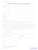 Form Ogc-s-2001-15 - Public Media Television Underwriting Agreement