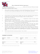 Form Ogc-s-2007-02 - Men's Basketball Athletic Agreement