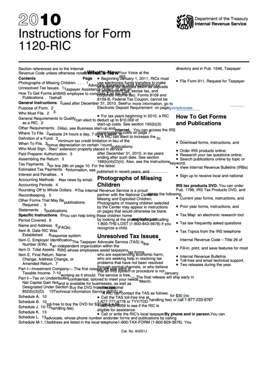 7 3 Regulated Return Help Page 2 Manual Guide