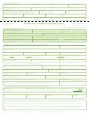 Form Cdc 50.42b - Pediatric Hiv Confidential Case Report Form