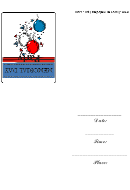 Memorial Day Party Invitation Template