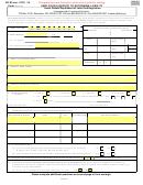 Sd E Form - 0762 V 4 - Employer's Report To Determine Liability