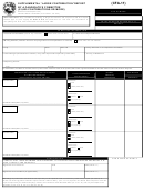 Form 48492 - Supplemental