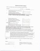 Quarterly City Sales Tax Report Form - City Of Port Alexander