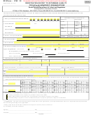 Form 1np - Registration Report To Determine Liability For 501(c)(3) Nonprofit Organizations