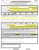 Sd Eform-0773 V2 - Employer's Report On Acquiring A Business